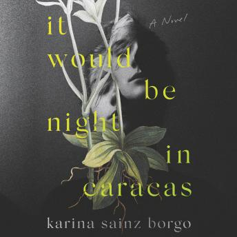 It Would Be Night in Caracas, Karina Sainz Borgo