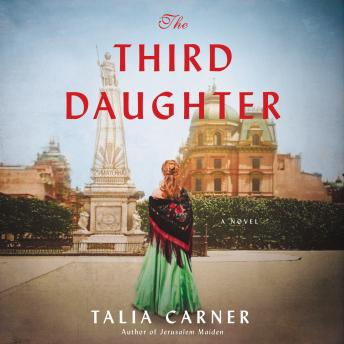 The Third Daughter: A Novel Audiobook Free Download Online