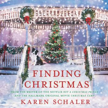 Finding Christmas: A Novel