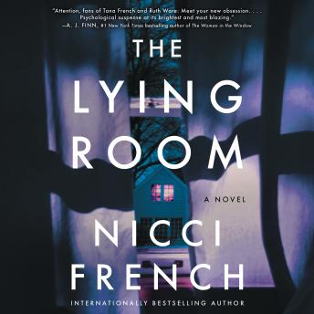 The Lying Room: A Novel