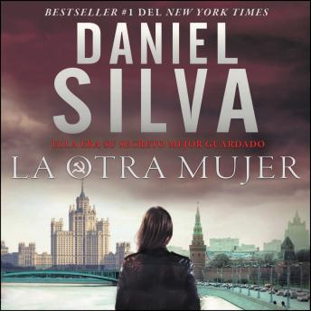 Download Other Woman, The  otra mujer, La (Spanish edition): Una novella by Daniel Silva