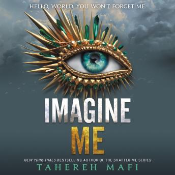 Download Imagine Me by Tahereh Mafi