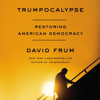 Download Trumpocalypse: Restoring American Democracy by David Frum
