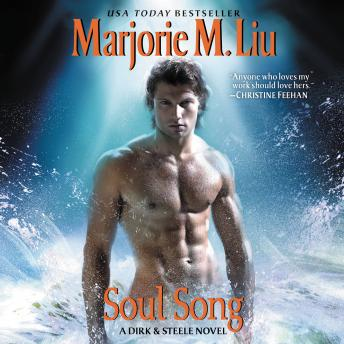 Soul Song: A Dirk & Steele Novel details
