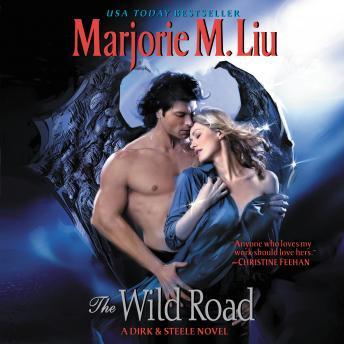 Wild Road: A Dirk & Steele Novel details