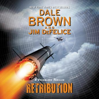Retribution: A Dreamland Thriller