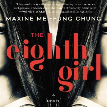The Eighth Girl: A Novel