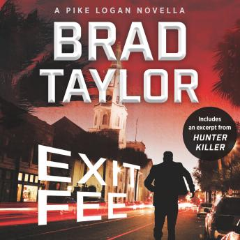 Exit Fee: A Pike Logan Novella