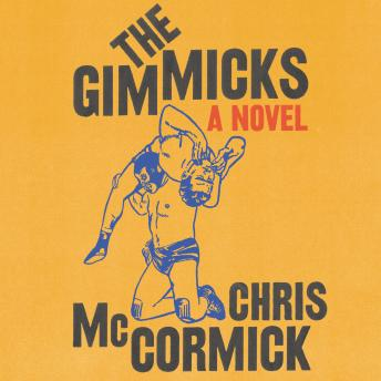 Gimmicks: A Novel sample.