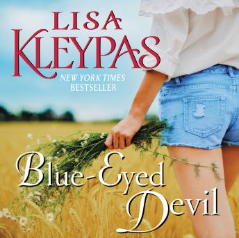 Blue-Eyed Devil: A Novel sample.