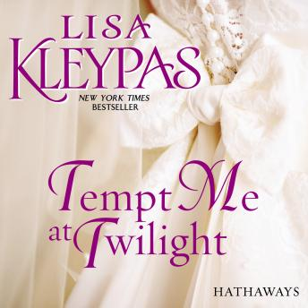 Tempt Me at Twilight: A Novel
