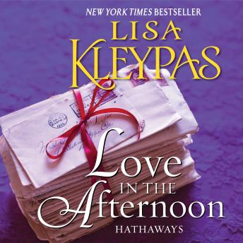 Love in the Afternoon: A Novel