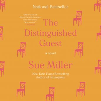 The Distinguished Guest: A Novel