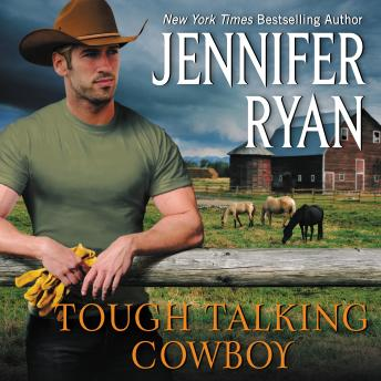 Tough Talking Cowboy: Wild Rose Ranch