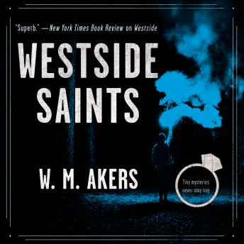 Westside Saints: A Novel