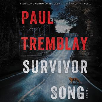 Survivor Song: A Novel