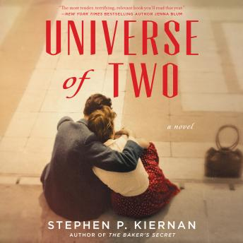 Universe of Two: A Novel