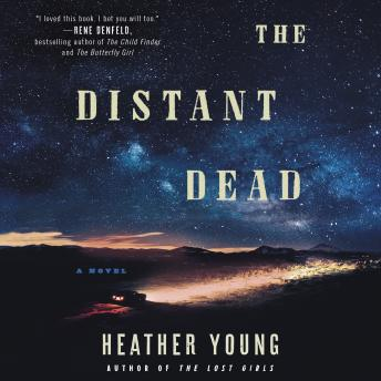 The Distant Dead: A Novel Audiobook Free Download Online