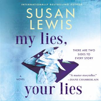 My Lies, Your Lies: A Novel