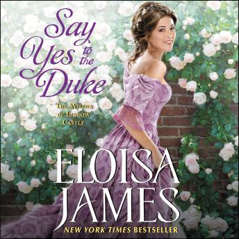 Say Yes to the Duke: The Wildes of Lindow Castle Audiobook Free Download Online