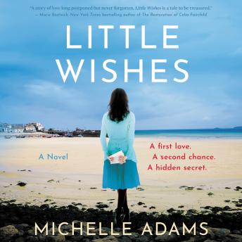 Little Wishes: A Novel