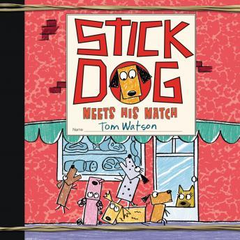 Stick Dog Meets His Match
