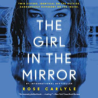 The Girl in the Mirror: A Novel