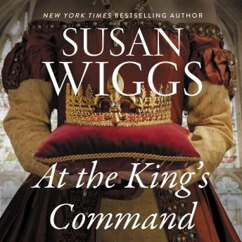 At the King's Command: A Novel