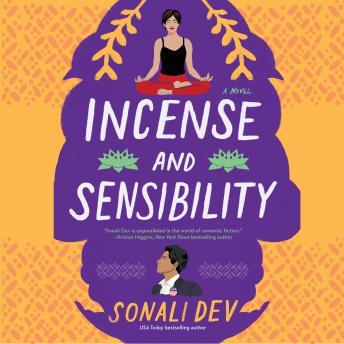 Incense and Sensibility: A Novel