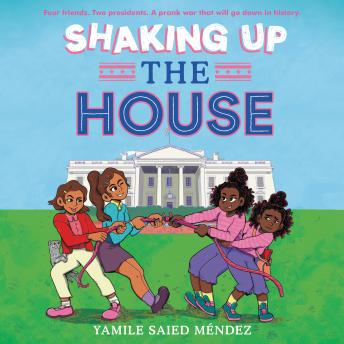 Shaking Up the House