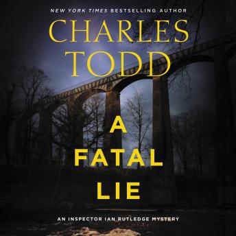 A Fatal Lie: A Novel