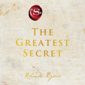 Download Greatest Secret by Rhonda Byrne