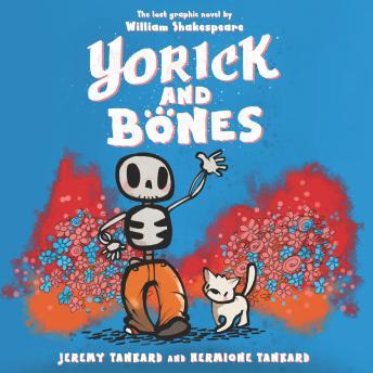 Yorick and Bones