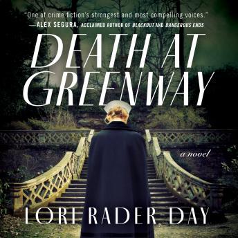 Death at Greenway: A Novel