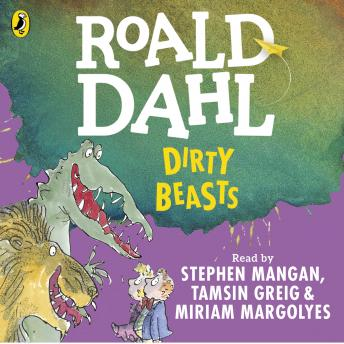 Download Dirty Beasts by Roald Dahl