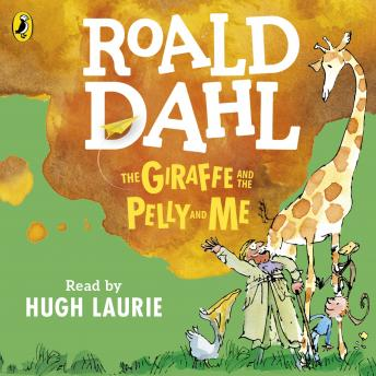 Download Giraffe and the Pelly and Me (Colour Edition) by Roald Dahl