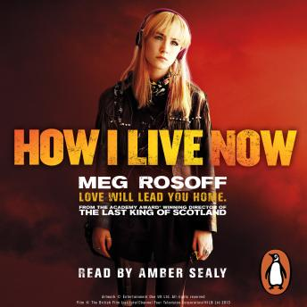 How I Live Now, Meg Rosoff