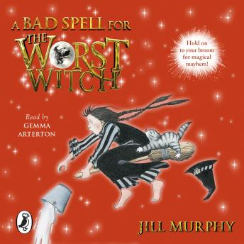 Bad Spell for the Worst Witch sample.