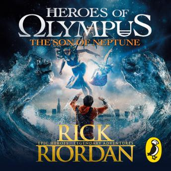 Son of Neptune, Rick Riordan