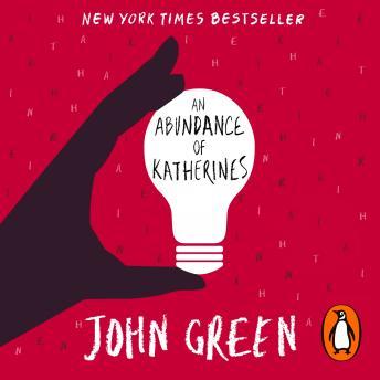 Free audio book john green