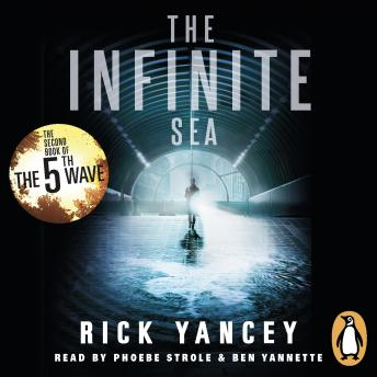 5th Wave: The Infinite Sea (Book 2), Rick Yancey