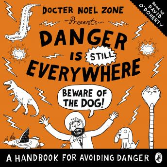 Danger is Still Everywhere: Beware of the Dog (Danger is Everywhere book 2), David O'Doherty