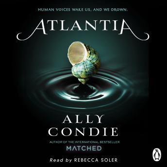 Atlantia (Book 1), Ally Condie