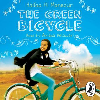 Green Bicycle, Haifaa Al Mansour