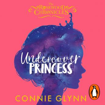 Undercover Princess, Connie Glynn
