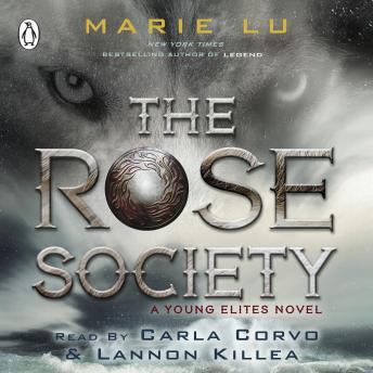 Rose Society (The Young Elites book 2), Marie Lu