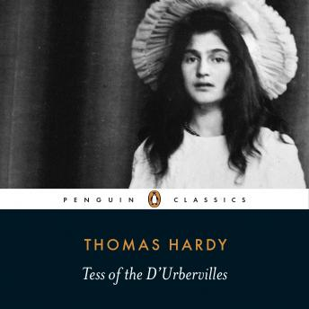Tess of the D'Urbervilles, Christopher Venning, Eleanor Bron, Thomas Hardy