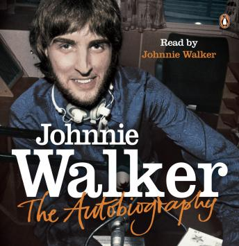 Autobiography, Johnnie Walker