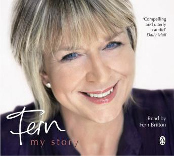 Fern: My Story, Fern Britton