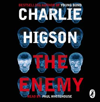 Enemy, Charlie Higson